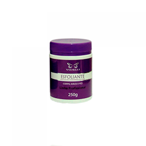 Creme Esfoliante Corporal - 250g