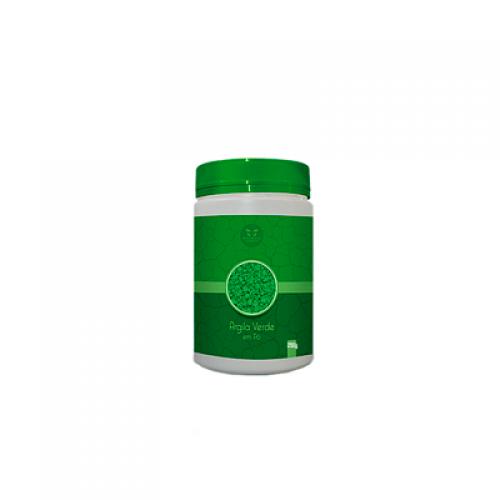 Argila Verde em Pó - 250g
