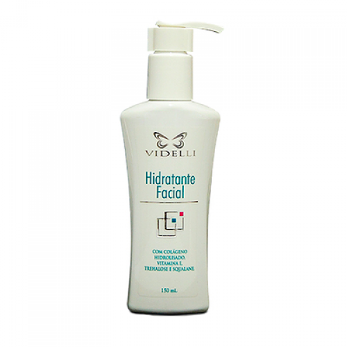 Hidratante Facial 150ml